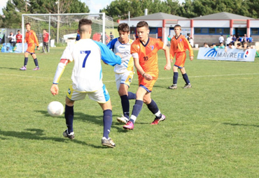 categoria Juniores